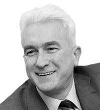 Paul Worskett