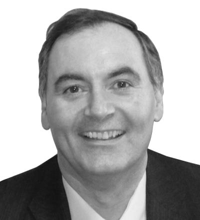 Tony Kilcoyne